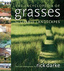 Grasses for Livable                 Landscapes jacket front