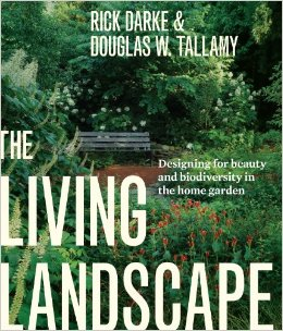 The Living Landscape front cover
